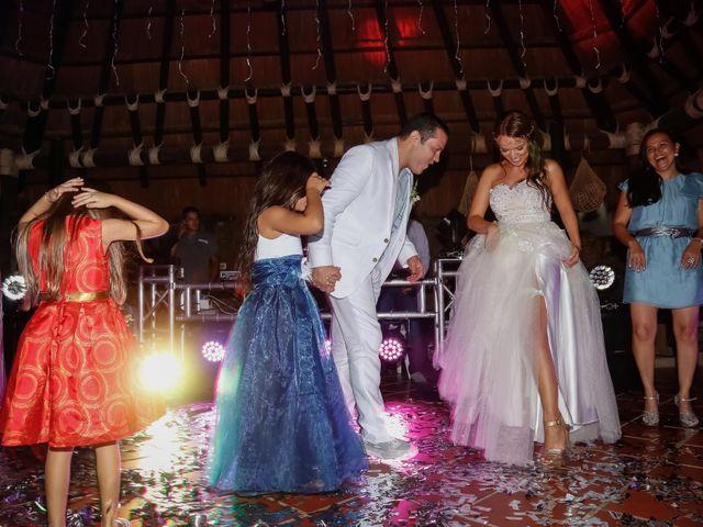 El matrimonio de Alejandro y Paula en Medellín, Antioquia 93