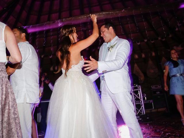El matrimonio de Alejandro y Paula en Medellín, Antioquia 94