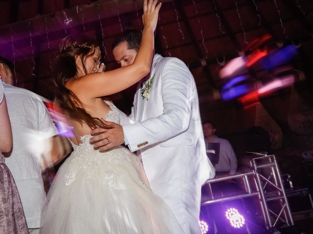 El matrimonio de Alejandro y Paula en Medellín, Antioquia 95