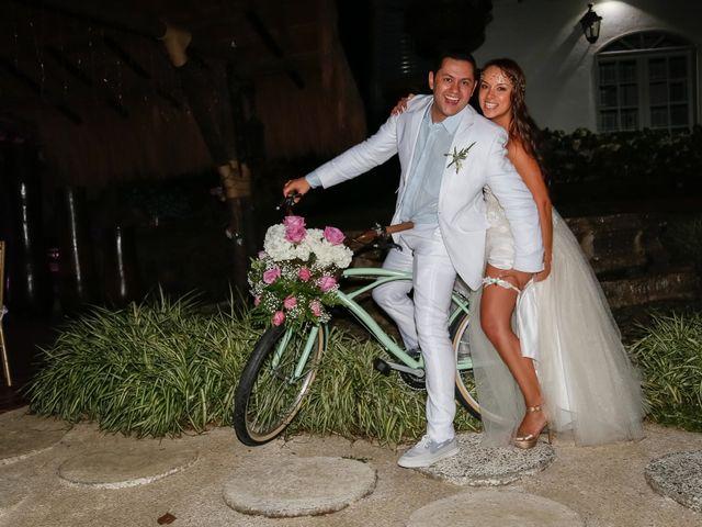 El matrimonio de Alejandro y Paula en Medellín, Antioquia 97