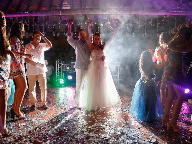 El matrimonio de Alejandro y Paula en Medellín, Antioquia 98