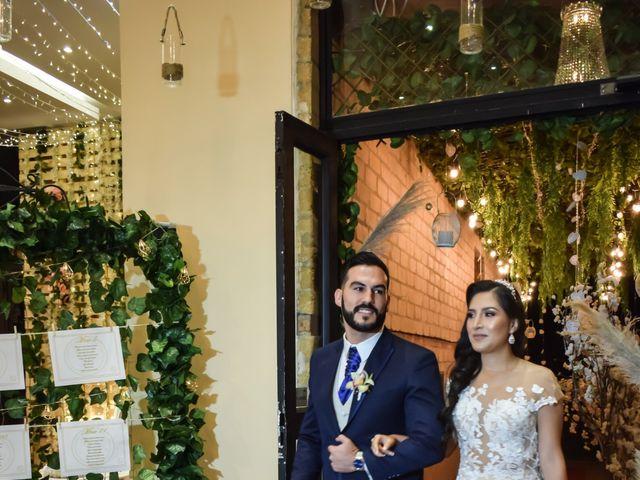El matrimonio de Camilo y Mariana en Cota, Cundinamarca 4