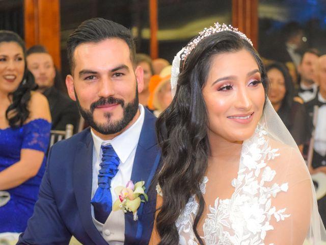 El matrimonio de Camilo y Mariana en Cota, Cundinamarca 11