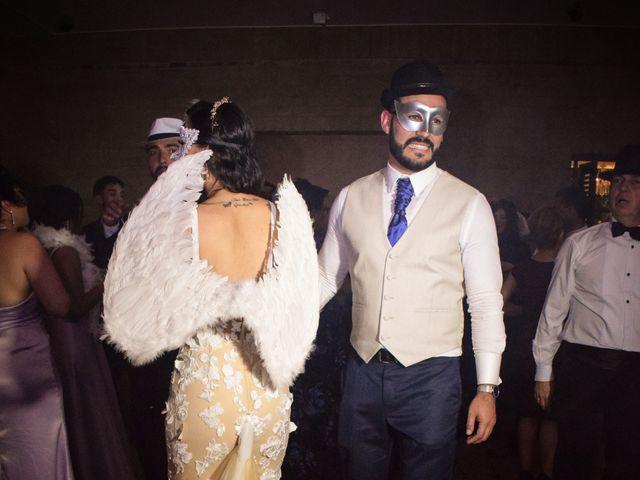 El matrimonio de Camilo y Mariana en Cota, Cundinamarca 16