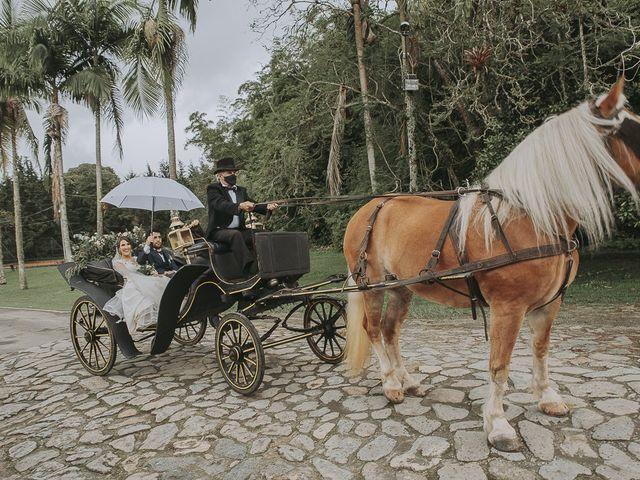 El matrimonio de Juan y Andrea en Rionegro, Antioquia 2