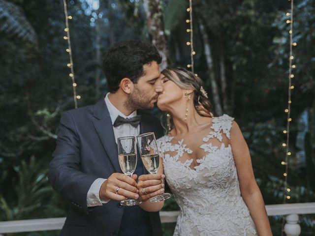 El matrimonio de Juan y Andrea en Rionegro, Antioquia 9