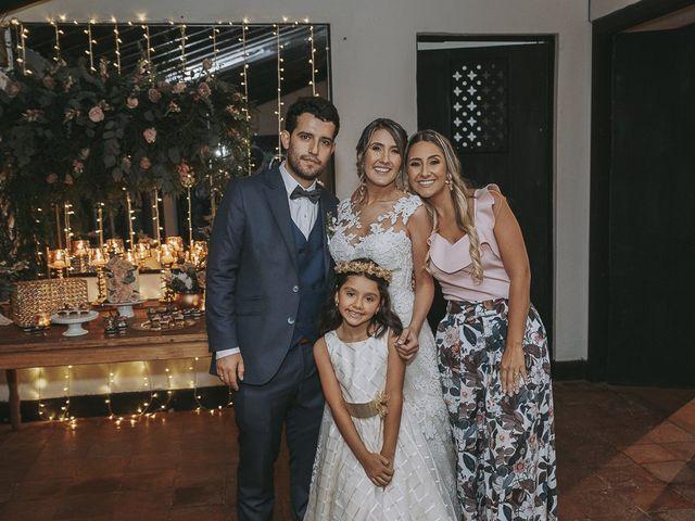 El matrimonio de Juan y Andrea en Rionegro, Antioquia 10
