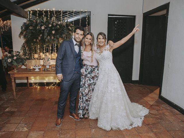El matrimonio de Juan y Andrea en Rionegro, Antioquia 11
