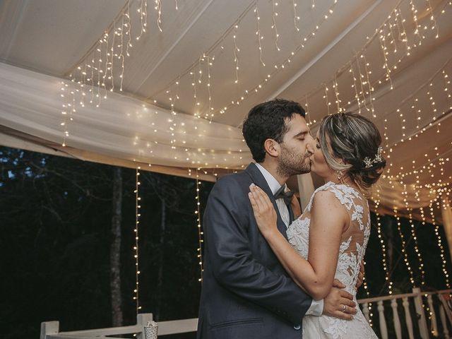 El matrimonio de Juan y Andrea en Rionegro, Antioquia 12