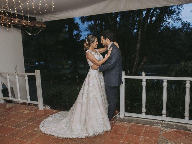 El matrimonio de Juan y Andrea en Rionegro, Antioquia 13