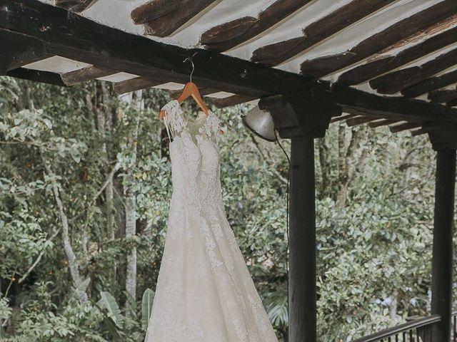 El matrimonio de Juan y Andrea en Rionegro, Antioquia 15