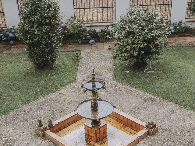 El matrimonio de Juan y Andrea en Rionegro, Antioquia 18