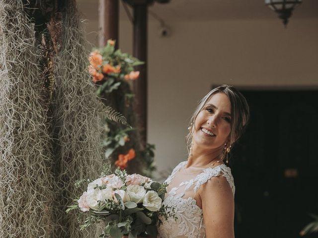 El matrimonio de Juan y Andrea en Rionegro, Antioquia 19