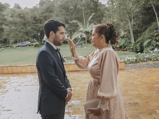 El matrimonio de Juan y Andrea en Rionegro, Antioquia 20