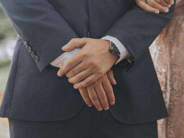 El matrimonio de Juan y Andrea en Rionegro, Antioquia 21