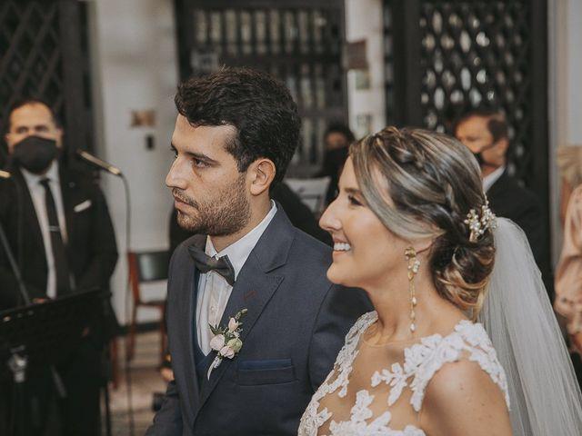 El matrimonio de Juan y Andrea en Rionegro, Antioquia 26