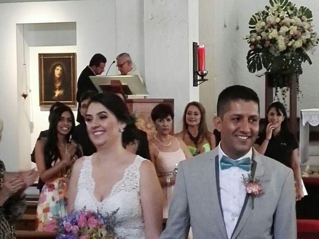 El matrimonio de Jair Hernan  y Maria del Pilar  en Medellín, Antioquia 3