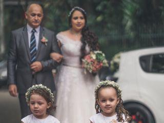 El matrimonio de Luisa y Jorge 3