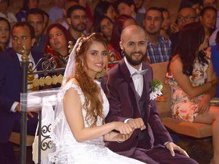 El matrimonio de Natalia  y José Luis  2