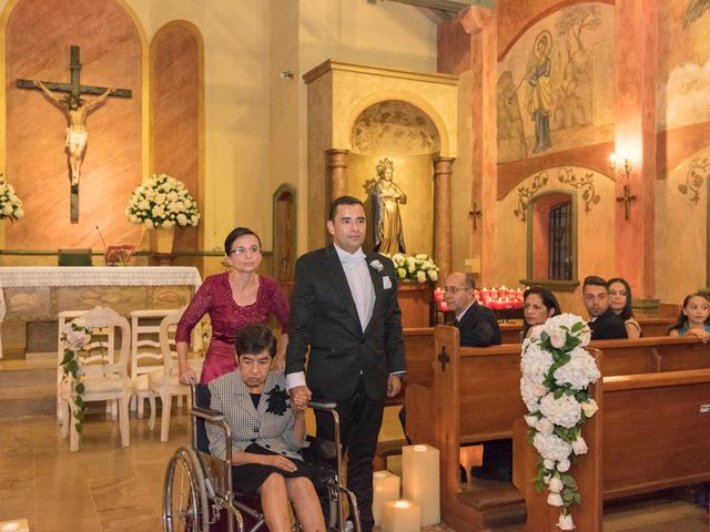 El matrimonio de David y Sara en Medellín, Antioquia 10