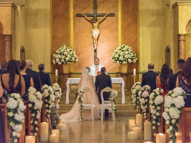 El matrimonio de David y Sara en Medellín, Antioquia 11