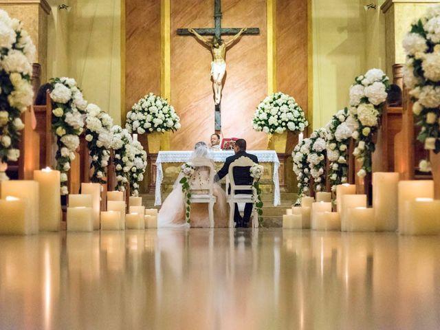 El matrimonio de David y Sara en Medellín, Antioquia 12