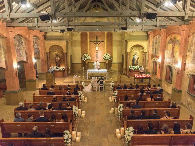 El matrimonio de David y Sara en Medellín, Antioquia 13