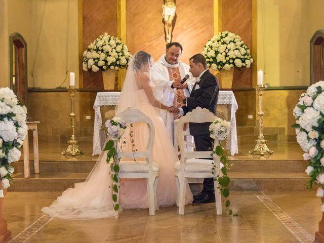 El matrimonio de David y Sara en Medellín, Antioquia 14