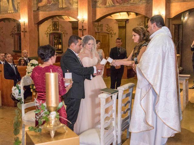 El matrimonio de David y Sara en Medellín, Antioquia 16