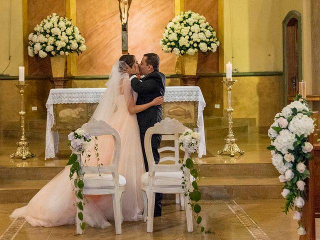 El matrimonio de David y Sara en Medellín, Antioquia 18
