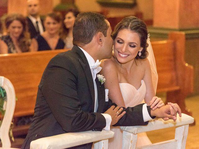 El matrimonio de David y Sara en Medellín, Antioquia 21