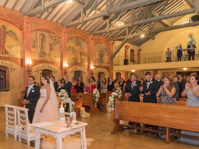 El matrimonio de David y Sara en Medellín, Antioquia 22