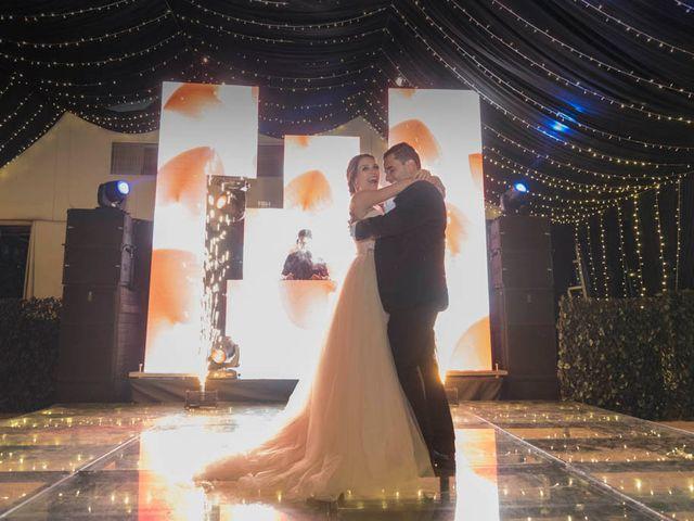 El matrimonio de David y Sara en Medellín, Antioquia 1