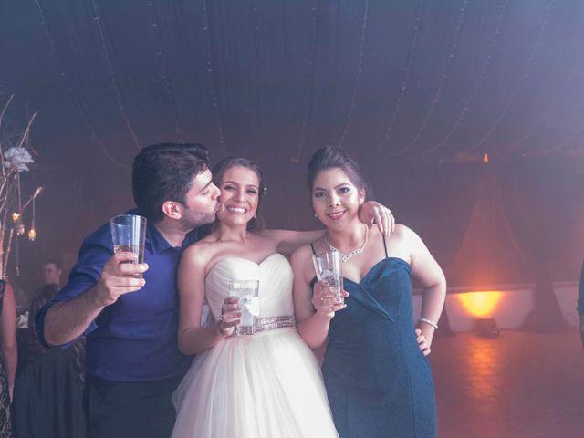 El matrimonio de David y Sara en Medellín, Antioquia 27