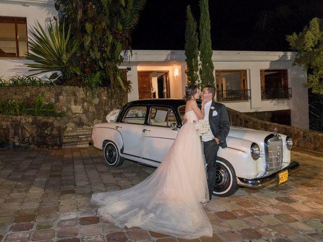 El matrimonio de David y Sara en Medellín, Antioquia 31