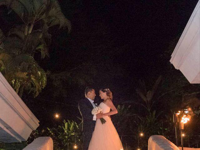 El matrimonio de David y Sara en Medellín, Antioquia 32
