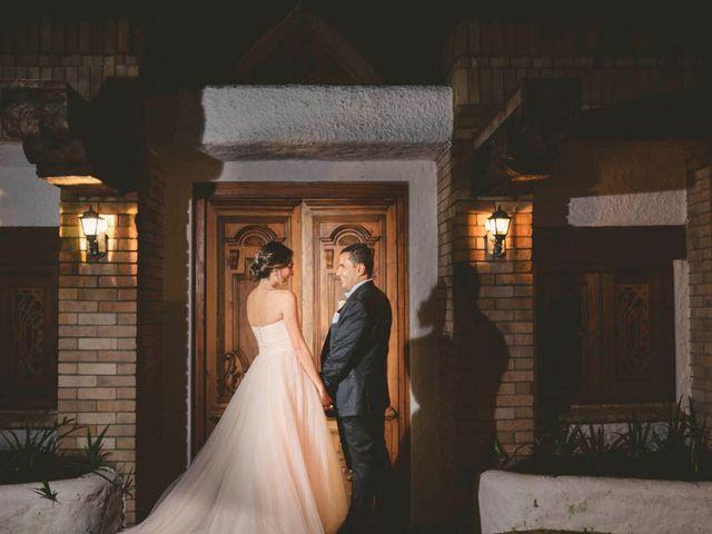 El matrimonio de David y Sara en Medellín, Antioquia 33