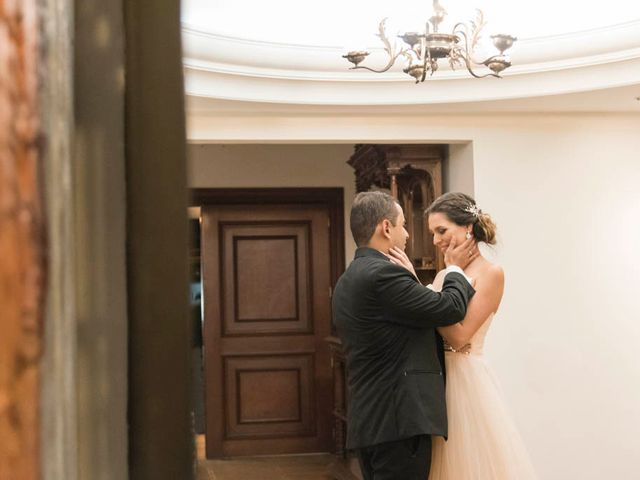 El matrimonio de David y Sara en Medellín, Antioquia 34