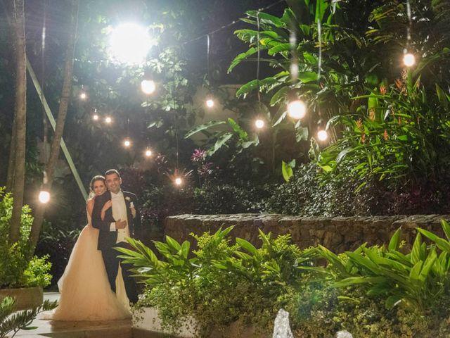 El matrimonio de David y Sara en Medellín, Antioquia 36
