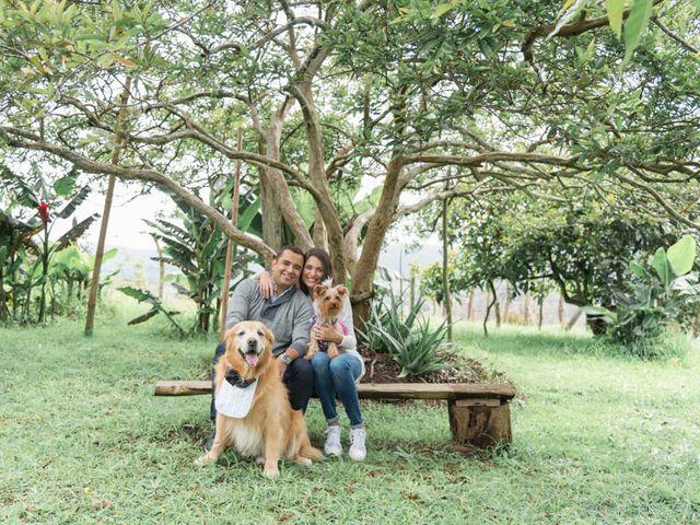 El matrimonio de David y Sara en Medellín, Antioquia 37