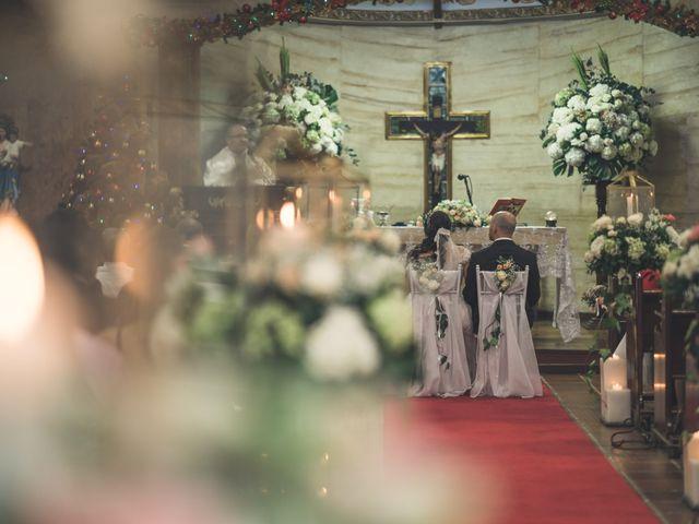 El matrimonio de Jorge y Luisa en Medellín, Antioquia 6