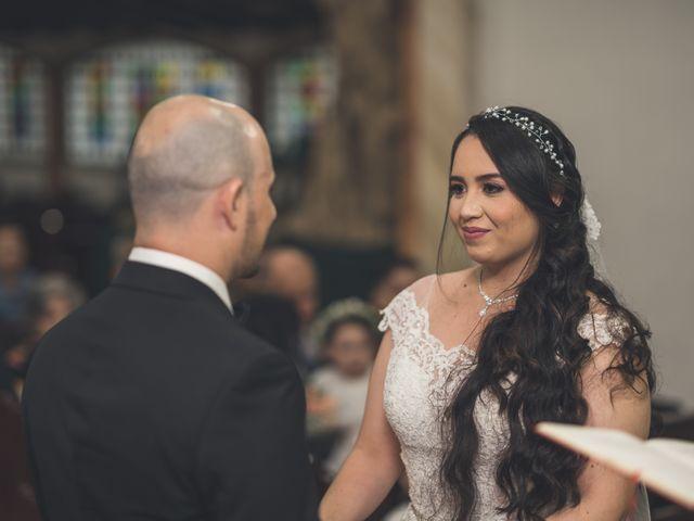 El matrimonio de Jorge y Luisa en Medellín, Antioquia 7