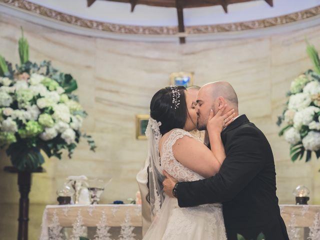 El matrimonio de Jorge y Luisa en Medellín, Antioquia 8