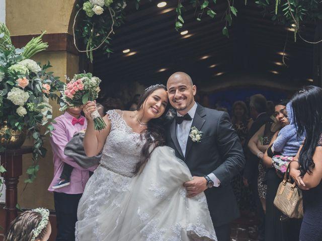 El matrimonio de Jorge y Luisa en Medellín, Antioquia 9