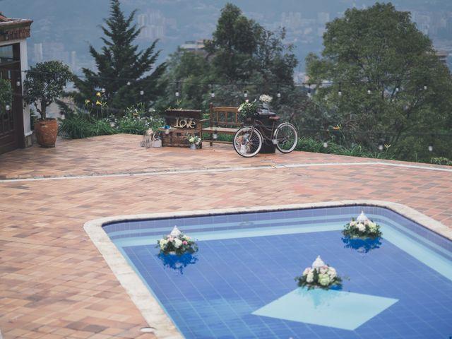 El matrimonio de Jorge y Luisa en Medellín, Antioquia 10