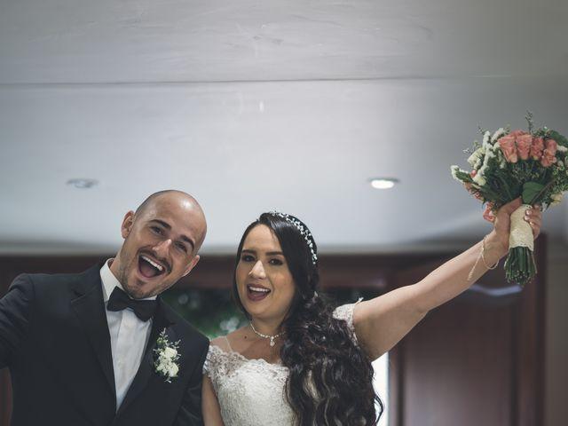 El matrimonio de Jorge y Luisa en Medellín, Antioquia 18