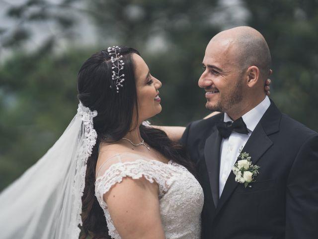 El matrimonio de Jorge y Luisa en Medellín, Antioquia 19