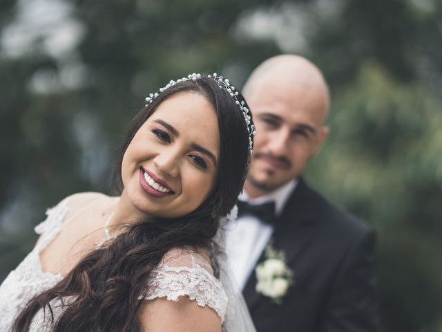 El matrimonio de Jorge y Luisa en Medellín, Antioquia 20