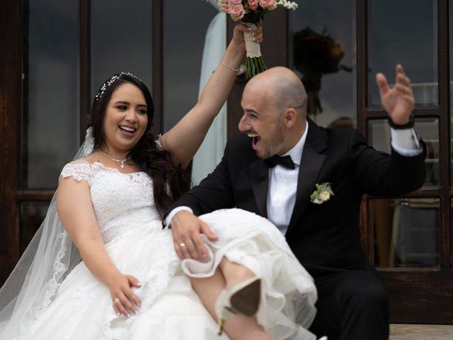 El matrimonio de Jorge y Luisa en Medellín, Antioquia 1