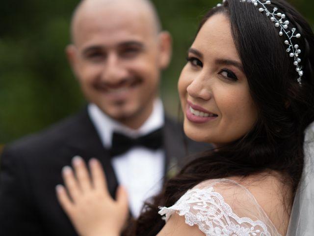 El matrimonio de Jorge y Luisa en Medellín, Antioquia 2